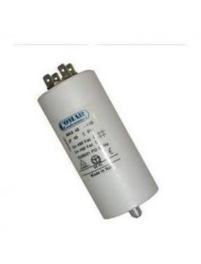 Condensatore per avviamento motore 450V 12uF