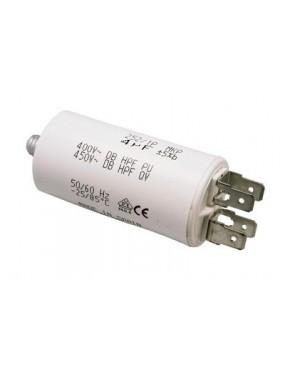 Condensatore per avviamento motore 450V 35uF