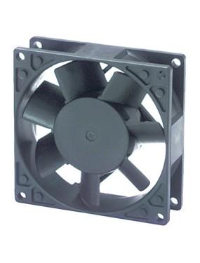 Elcart 45/09596 - Mini ventilatore 80x80x25 24V