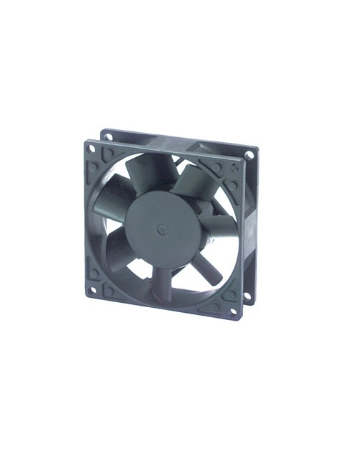Mini ventilatore 80x80x25 12V DC