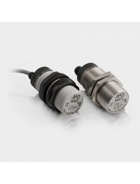 Micro Detectors C30P/00-2A - Sensore capacitivo M30 AC Non Schermato Cavo 2MT