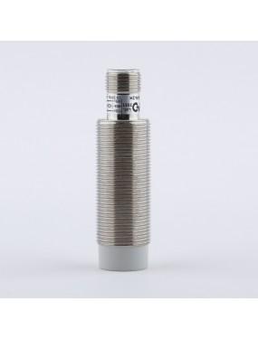 Micro Detectors AK1/CP-1H - Sensore induttivo M18 Schermato PNP NC Connettore M12