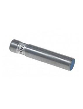 Micro Detectors AM1/CP-1H - Sensore induttivo M12 schermato PNP NC Connettore M12