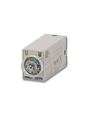 Omron H3YN-224DC - Temporizzatore miniatura 8 piedini 24VDC