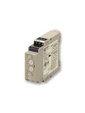 Omron H3DK-FAC/DC24-240 - Temporizzatore pausa lavoro 24/240 modulare