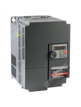Inverter Toshiba 0,2kW 230V Monofase Con Filtro EMC Integrato