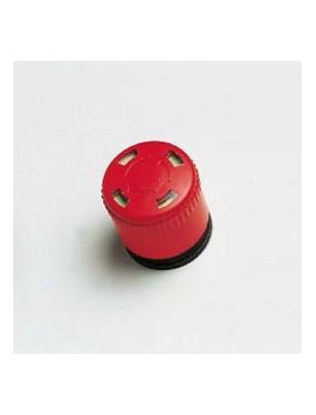Giovenzana PL013001 - Tasto fungo rotazione 30mm