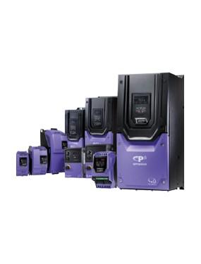 SIEI-ODE31200701F12 INVERTER 1HP 200-240 1,5KW 7A