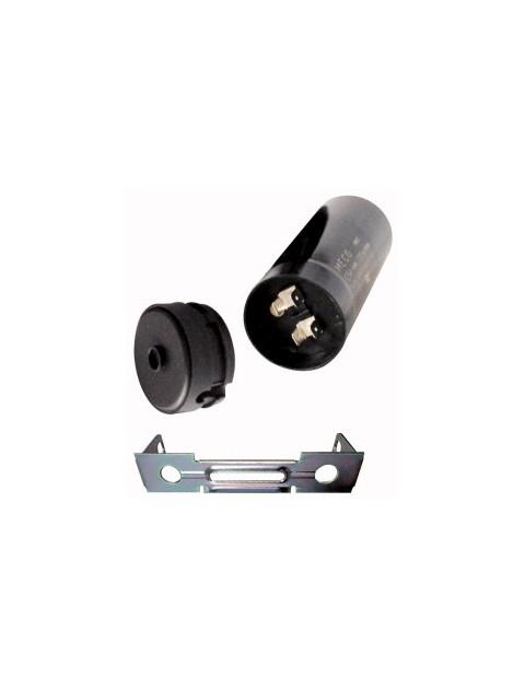 Condensatore Di Avviamento 160-200uF 250v