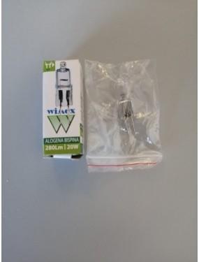 WIMEX 4203015S LAMPADA BISPINA G4 12V 20W