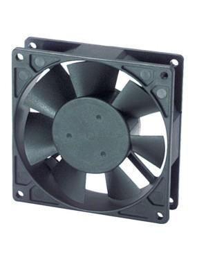 Elcart 45/09601 - Mini Ventilatore 92X92X25 12V DC
