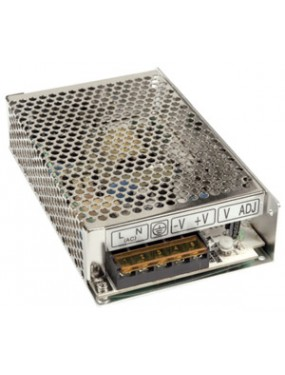 Elcart 13/25420 - Alimentatore Switch 75W 12V 6A