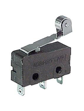 Elcart 04/07433 - Microdeviatore Con Leva E Rotella Term. Sald.