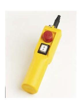 Giovenzana PTRM - Pulsantiera Con Alloggio Condensatore 1T Basculante