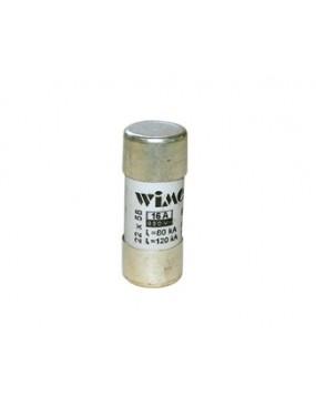 Wimex 5400863 - Fusibili 22x58 aM 63A Avviamento Motore