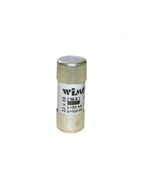 Wimex 5400880 - Fusibili 22x58 aM 80A Avviamento Motore