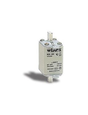 Wimex 5500081 - Fusibili NH000 gG 100A