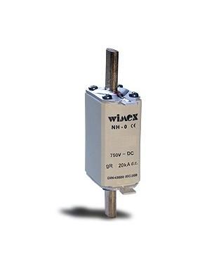 Wimex 5500180 - Fusibili NH0 gG80A
