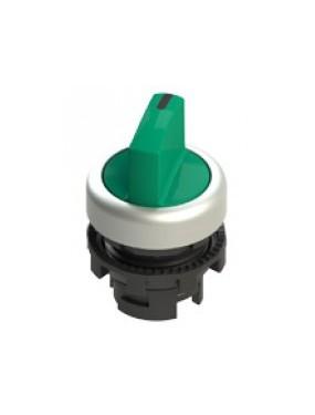 Selettore Luminoso 3 Posizioni Verde Instabile