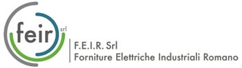 FEIR Srl - Forniture Elettriche Industriali Romano